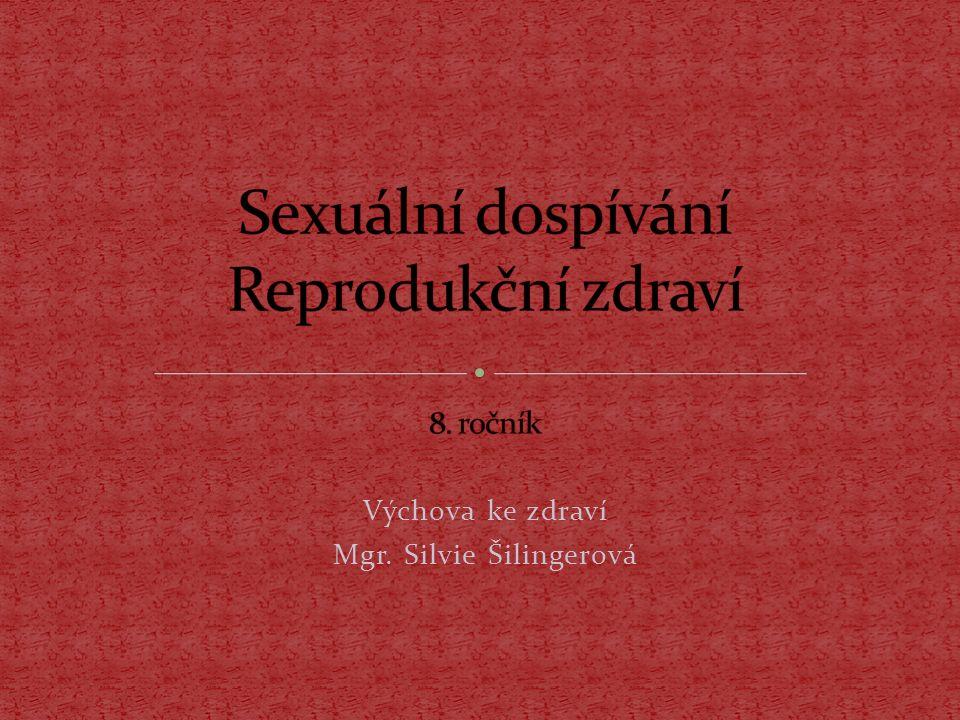 Referáty: Michalcová, Dvořák Pohlavní život v současné době Předčasná sexuální zkušenost a její rizika Těhotenství u mladistvých Reprodukční zdraví a interrupce