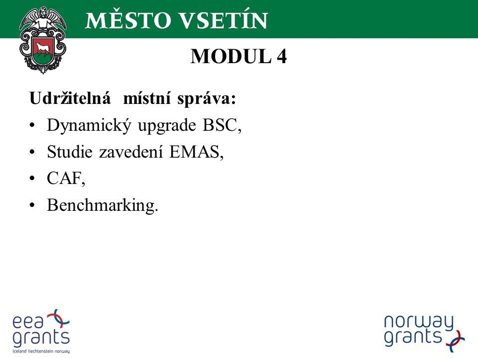 MODUL 5 Ekomapa Valašska: dynamická aktualizace publikace Příroda Valašska – Ekomapa Valašska, technické vybavení pro zpracování (HW, SW, kamera, fotoaparát, notebook).