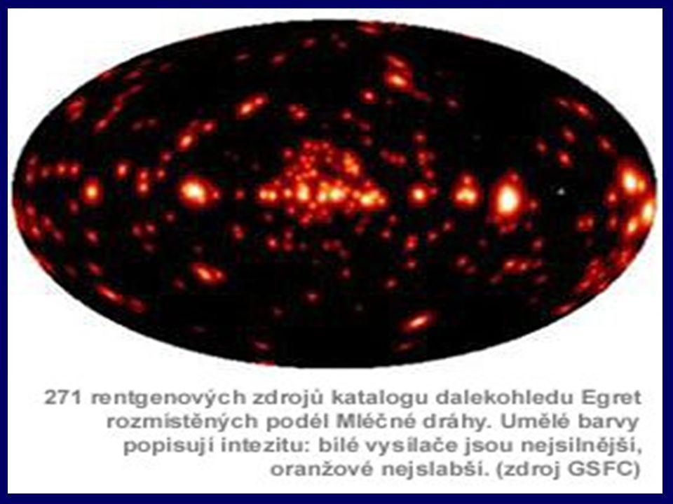 Charakteristické rentgenové záření vzniká v důsledku přeměn energie ve vnitřních slupkách elektronového obalu atomu.