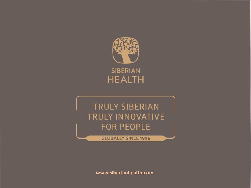 www.siberianhealth.com