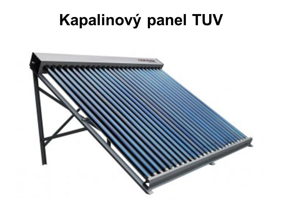 Kapalinový panel TUV