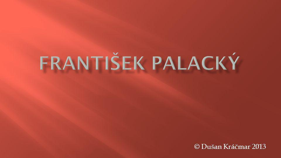 © Dušan Kráčmar 2013