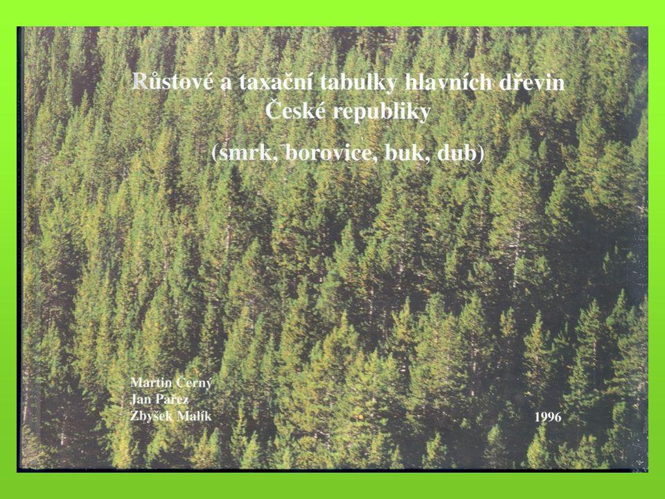 Druh pozemku 10 = LESNÍ POZEMEK Pozemek s lesním porostem a pozemek u něhož byly lesní porosty odstraněny za účelem jejich obnovy, lesní průsek a nezpevněná lesní cesta, není-li širší než 4 m, a pozemek, na němž byly lesní porosty dočasně odstraněny na základě rozhodnutí orgánu státní správy lesů (§ 3 odst.