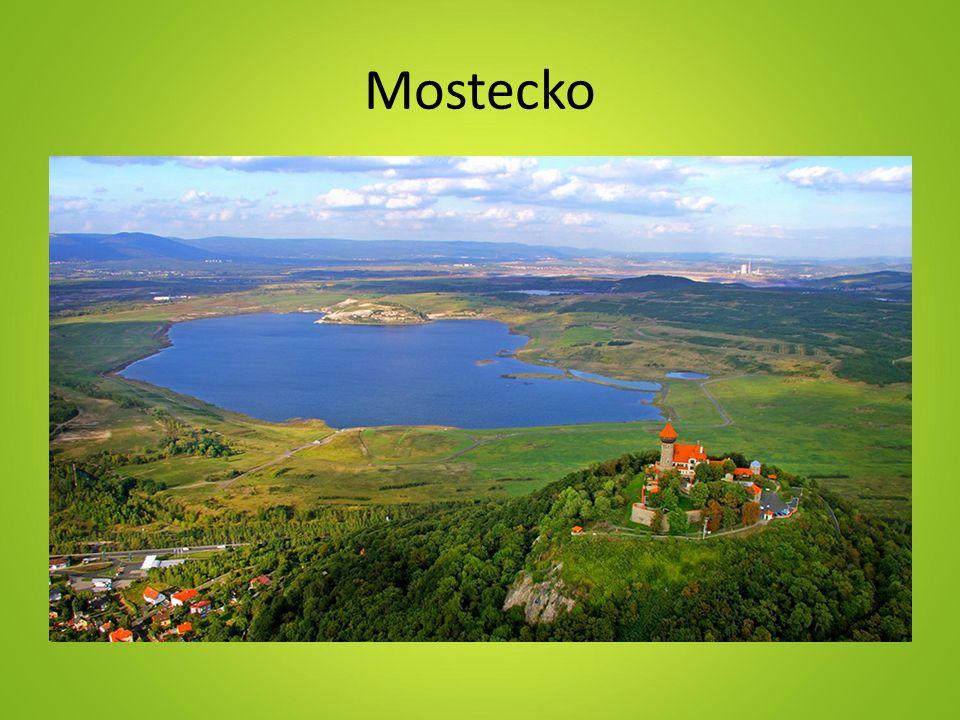 Mostecko