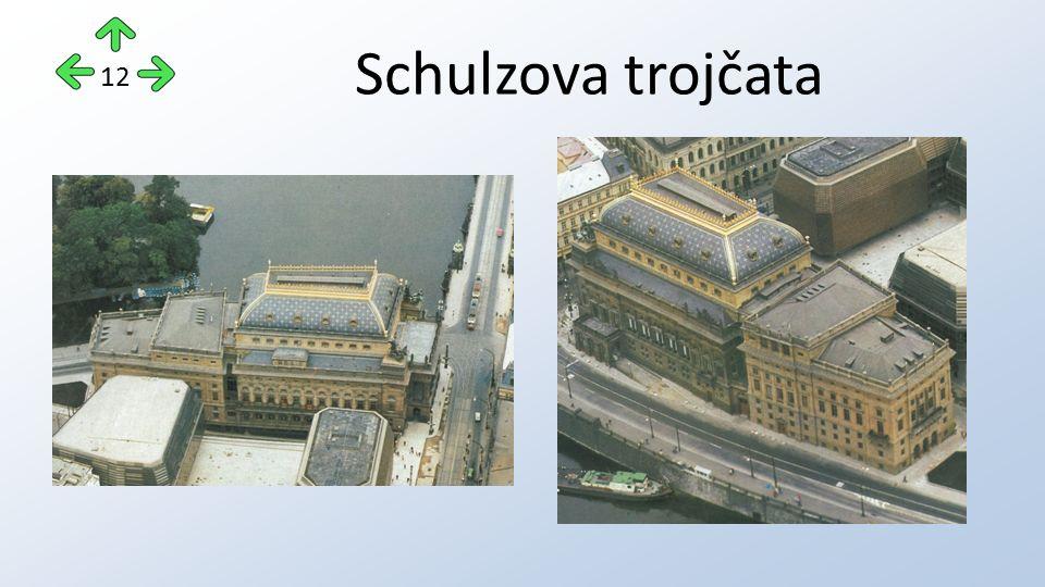 Schulzova trojčata 12