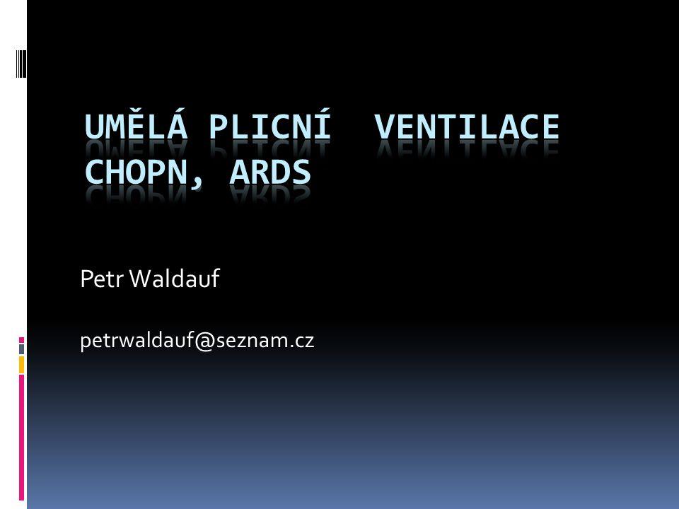 Petr Waldauf petrwaldauf@seznam.cz