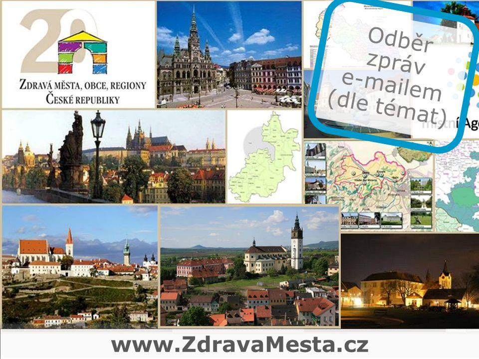 www.DobraPraxe.cz [ 1500 inspirací z ČR i zahraničí, týdně nové ] Příklady na webu a také e-mailem