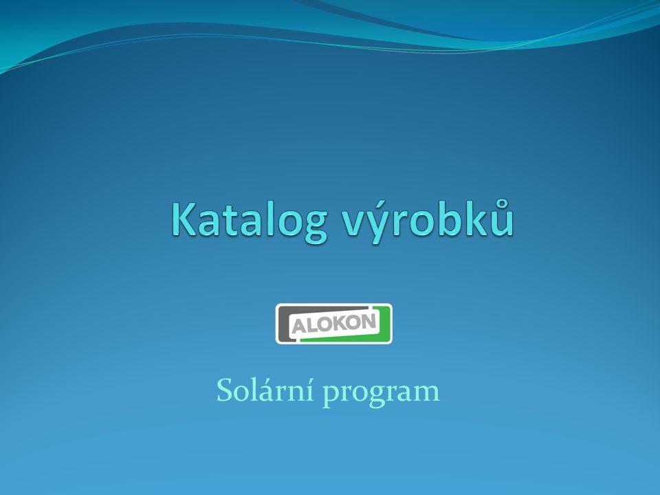 Solární program
