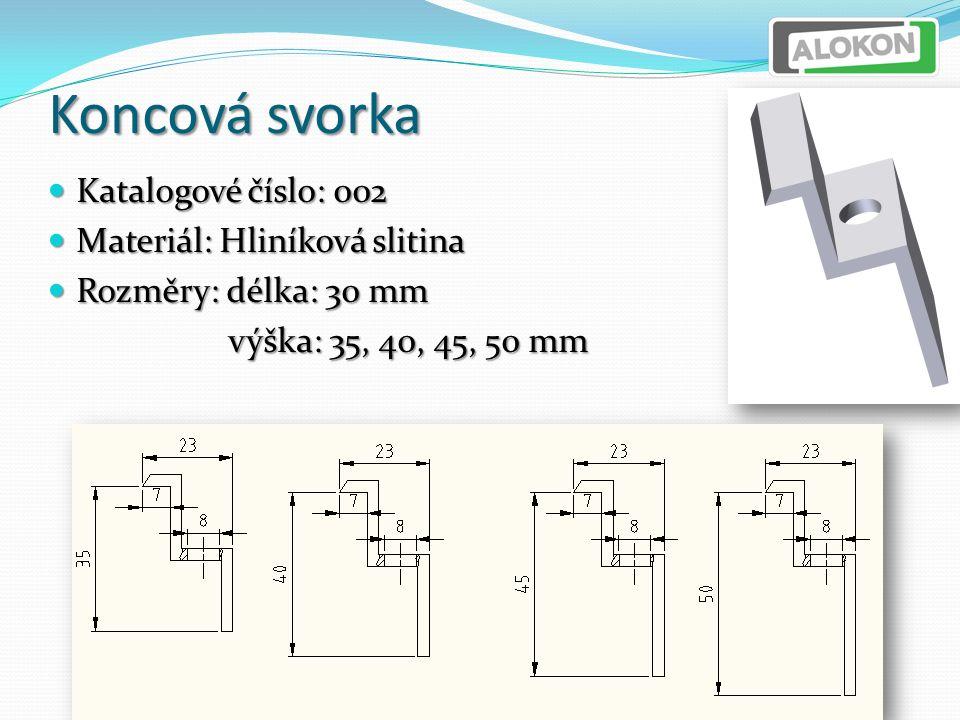 Samovrtný šroub DIN 7504K Katalogové číslo: (viz.šroub) Katalogové číslo: (viz.
