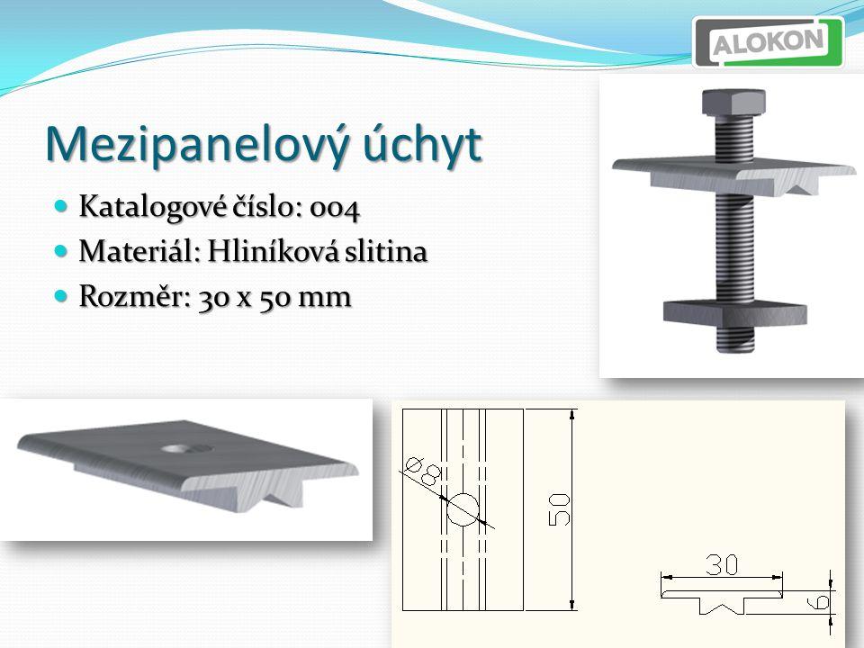 Matice pro šroub podélná Katalogové číslo: 005 Katalogové číslo: 005 Materiál: Nerez Materiál: Nerez Rozměr: 20 x 30 mm Rozměr: 20 x 30 mm