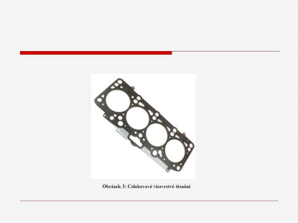  Metalelastomerové těsnění ME – kovové těsnění kombinované s elastomerem, kde na kovovém nosiči je z obou stran navulkanizován elastomer.