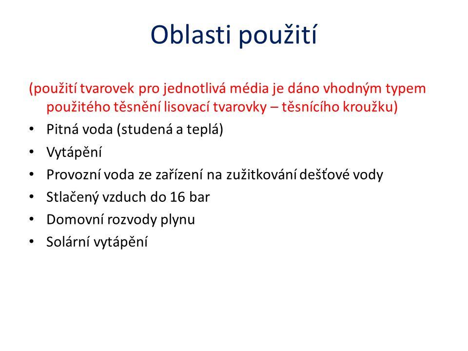 Příprava trubky a tvarovky z CU Zkrácení délkyOdhrotování Obr. 6Obr. 7