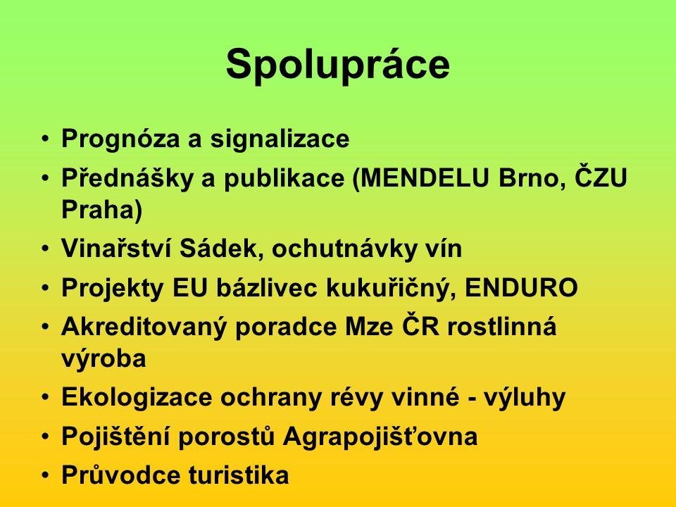 Metody krátkodobé prognózy a signalizace František Muška, Ph.D; Táborská 21,Brno, 615 00 tel.++420 607 187 895, Email: muska34@email.cz