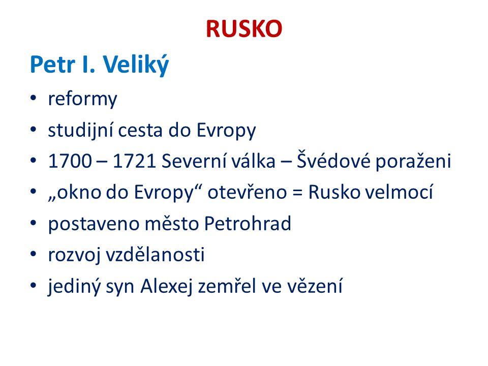 RUSKO Petr I.