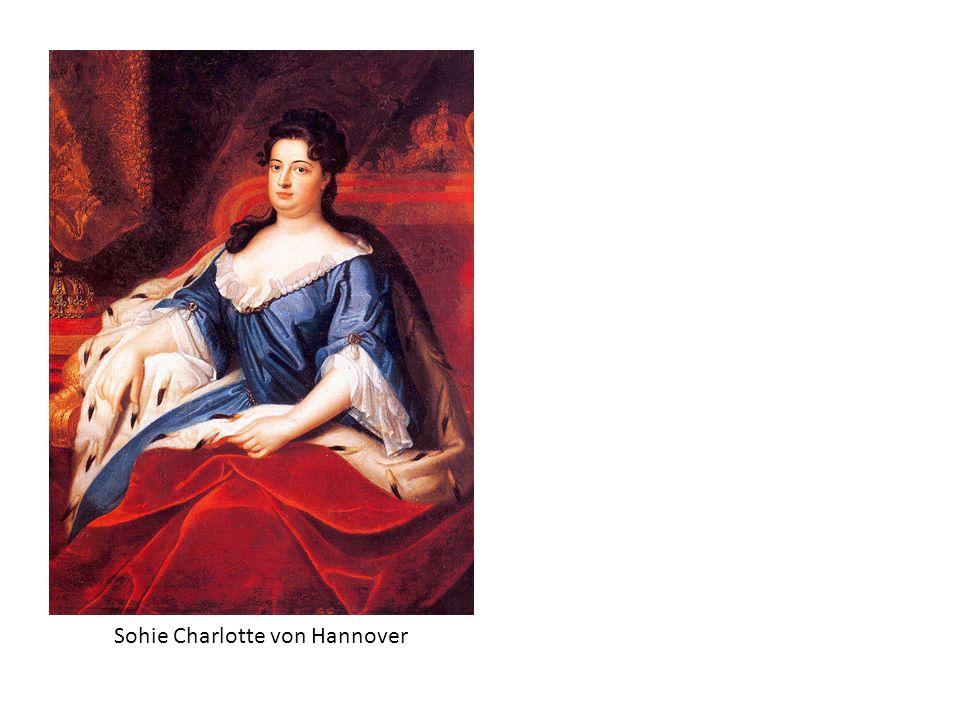 Sohie Charlotte von Hannover