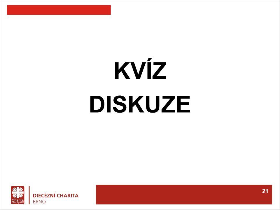 KVÍZ DISKUZE 21