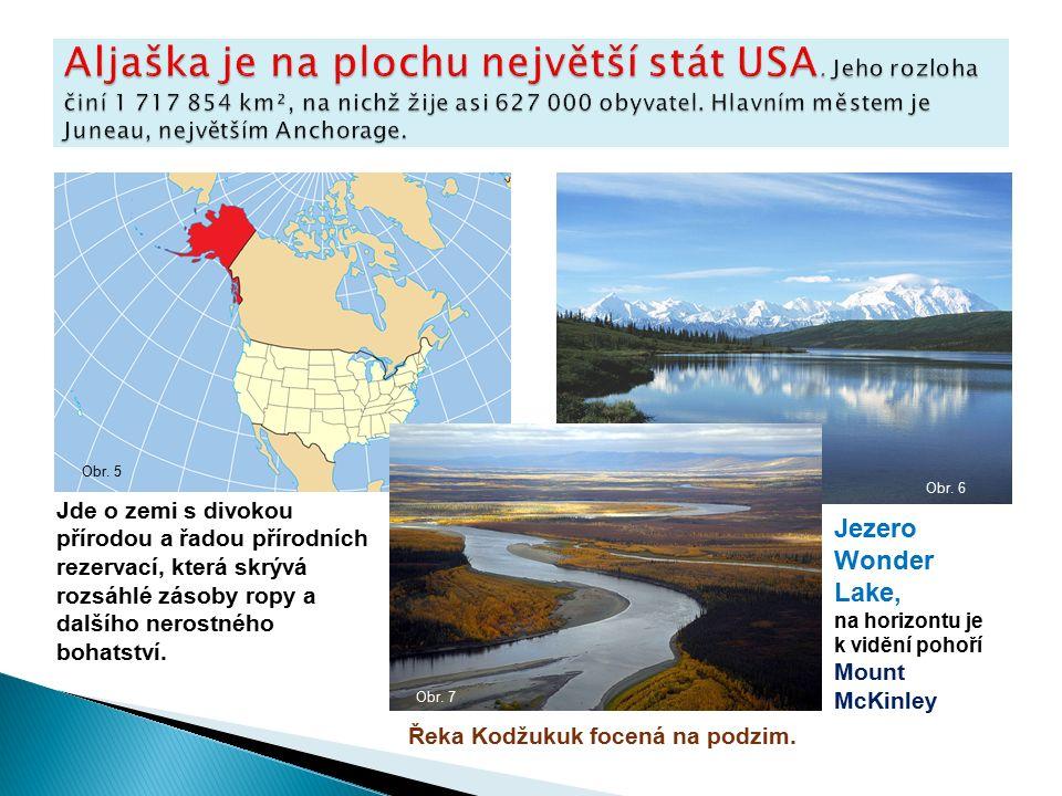 Jde o zemi s divokou přírodou a řadou přírodních rezervací, která skrývá rozsáhlé zásoby ropy a dalšího nerostného bohatství.