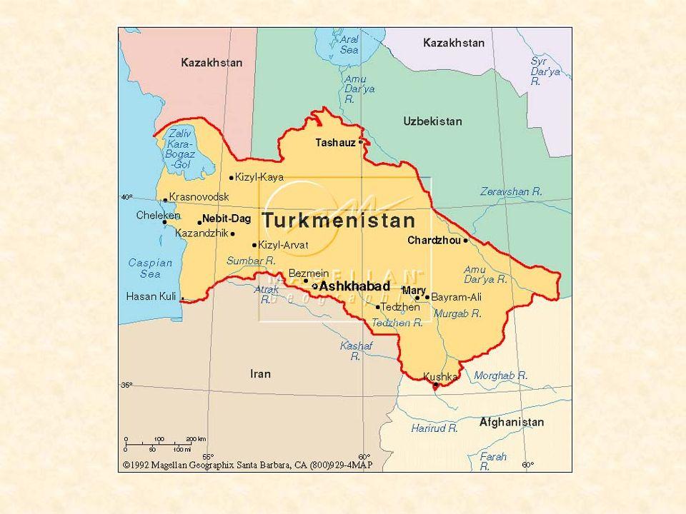 Trocha historie Uzbekistán vyhlásil nezávislost roce 1991, kdy se rozpadl SSSR na 15 nástupnických států.