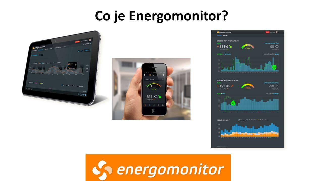 Co je Energomonitor