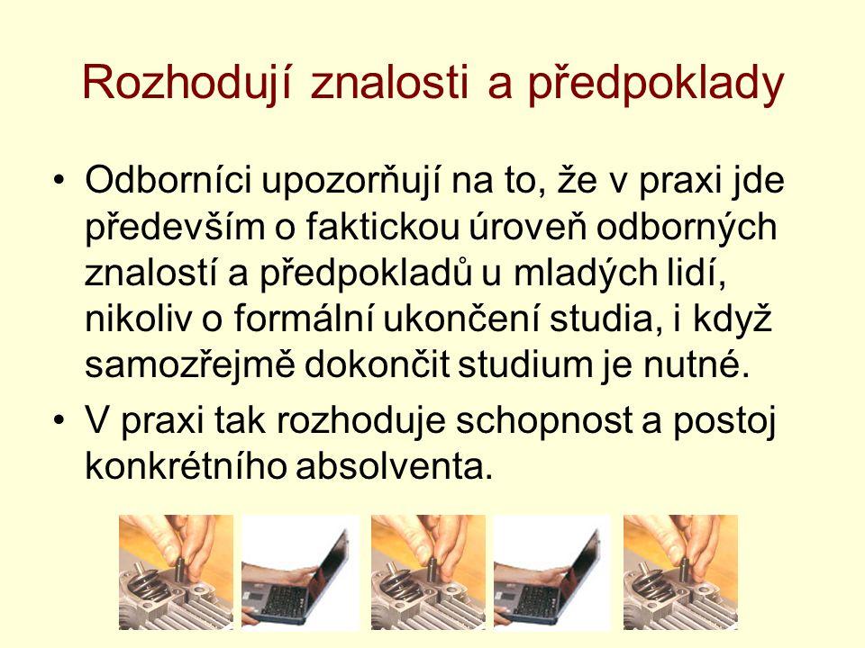 Český svaz zaměstnavatelů v energetice Spolupráce na přípravě metodik pro řešení praxí, pedagogického minima a zahájení podnikání v elektro a energetických oborech.
