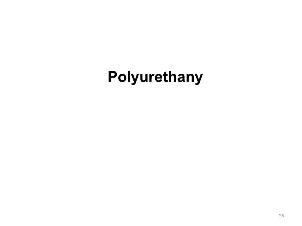 Polyurethany 26