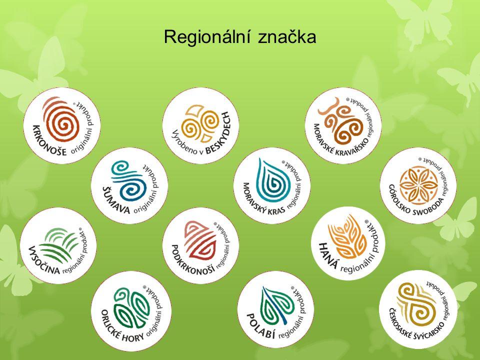 Regionální značka