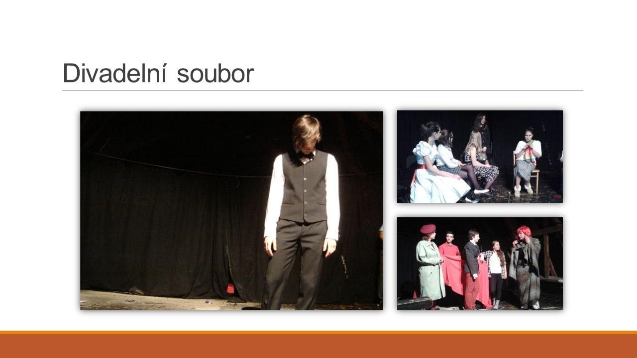 Divadelní soubor
