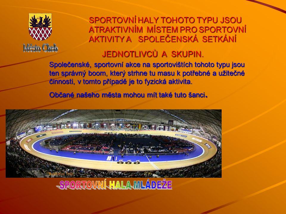 Náklady 2009 Tenisová hala + dvorce Cheb Náklady TK Cheb a jejich sportovní haly jsou el.