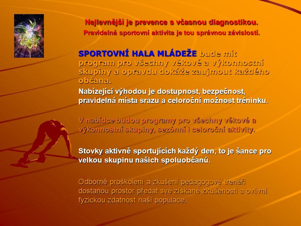 ATLETIKA A CYKLISTIKA jsou převážně individuální sporty ale jsou důležitým základem pro téměř všechny sporty ostatní.