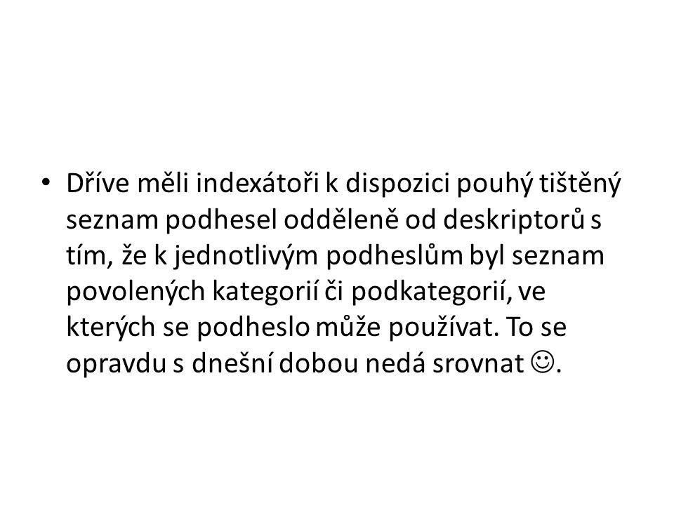 Výčet tagů Zvířata Lidé Mužské pohlaví Ženské pohlaví In Vitro (publ.