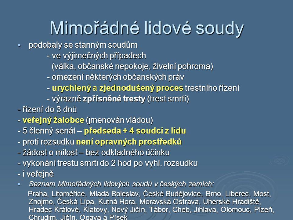 Statistika 2/2  Ze zprávy Prokopa Drtiny z 29.5.
