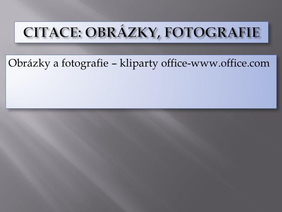 Obrázky a fotografie – kliparty office-www.office.com