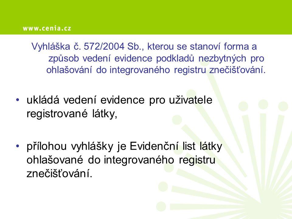Podpora ohlašovacího procesu webové stránky www.irz.cz a www.centralniohlasovna.czwww.irz.cz –manuály pro ohlašovatele a ověřovatele –manuál pro práci s aplikací Intform –veškeré další informace služba helpdesk (irz.info@cenia.cz –zodpovídání veškerých dotazů problematiky IRZ a CO služba Hotline (tel.
