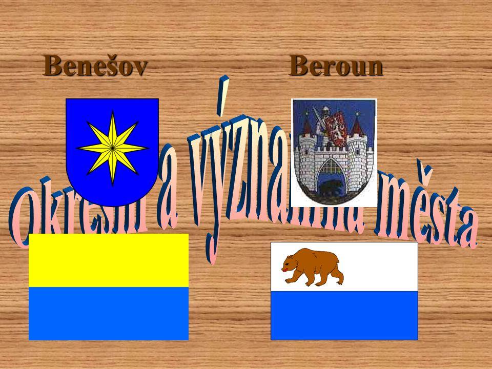 BenešovBeroun