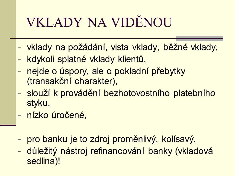Regulace bankovního sektoru v ČR Vývoj: do roku 1990 neexistuje (centrálně plánované hospodářství) od 1.1.1990 - dvoustupňový bankovní systém, r.