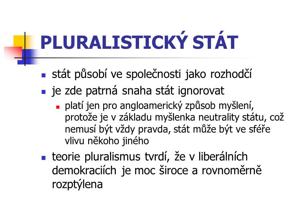 """Konsensus Shoda """"široká shoda -neshoda v podrobnostech (detailech) Konsenzuální politika Procedurální (ochota při vyjednávání) Materiální (základní shoda v určitých tématech)"""