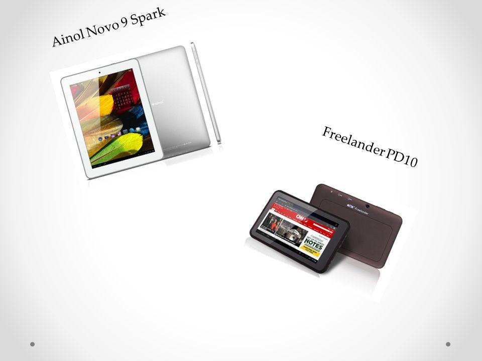 Ainol Novo 9 Spark Freelander PD10