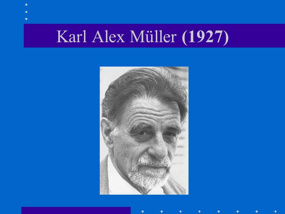 Karl Alex Müller (1927)