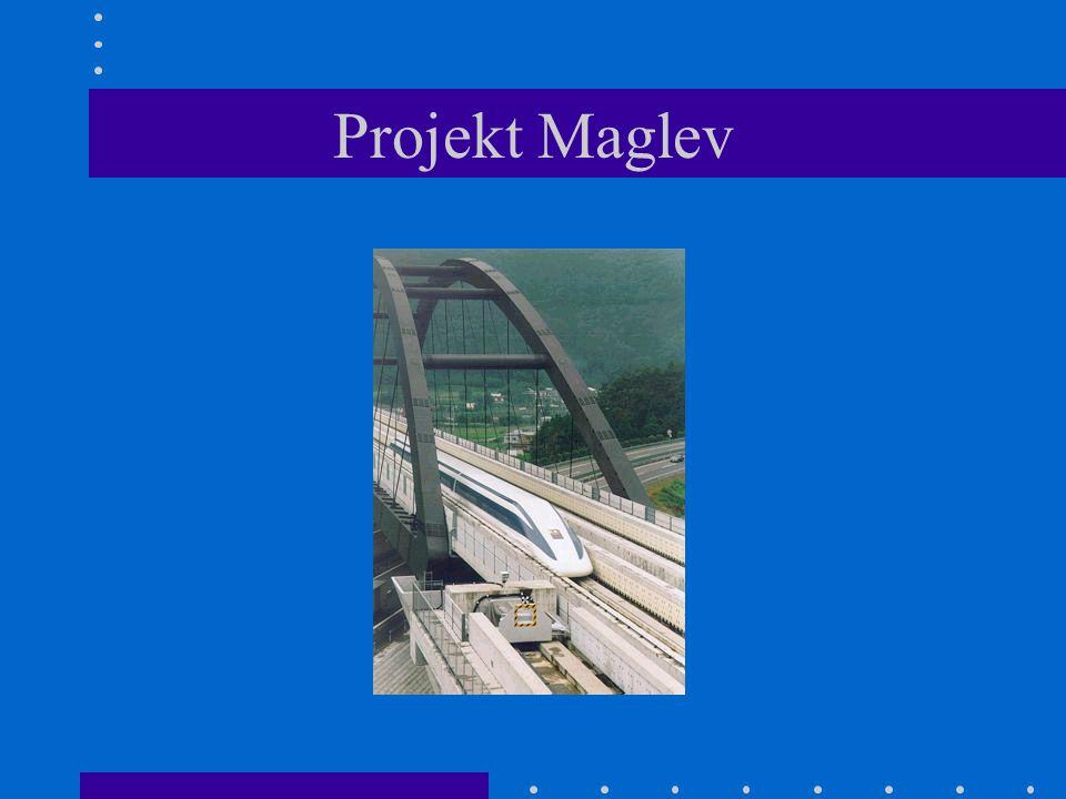 Projekt Maglev