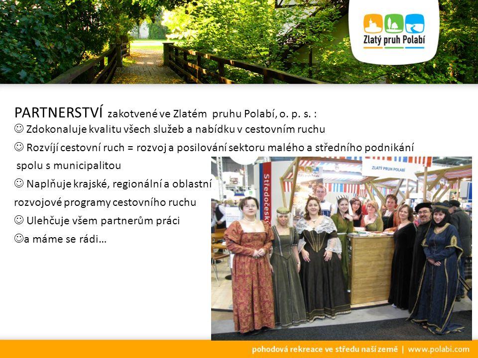 Pohodová rekreace ve středu naší země / www.polabi.com