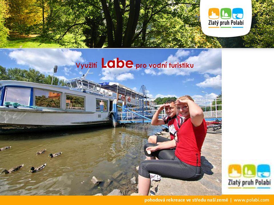 Využití Labe pro vodní turistiku