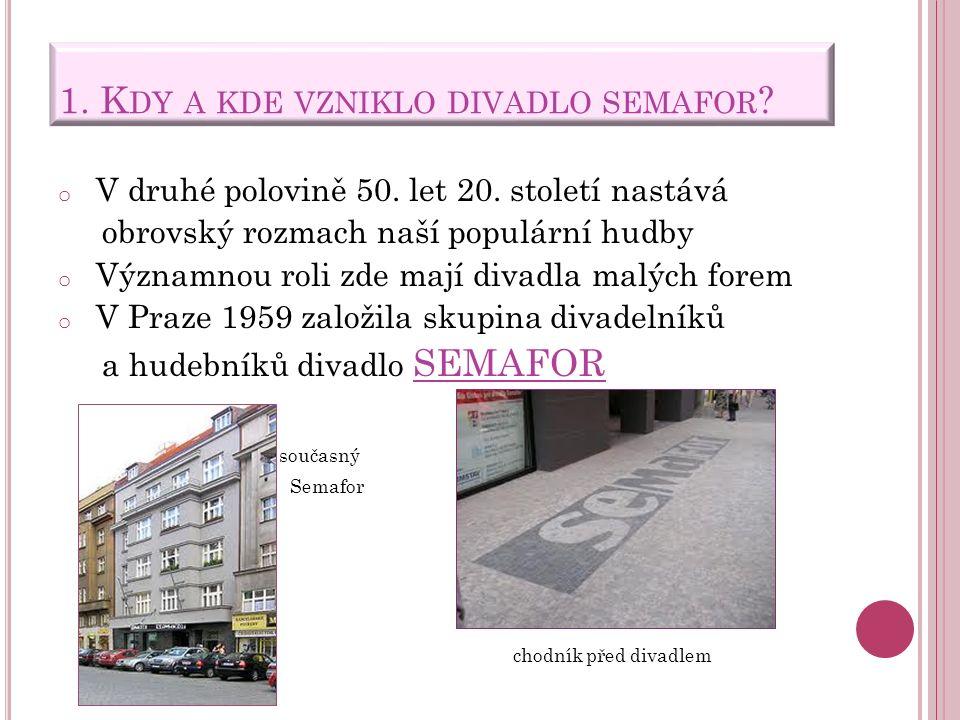 SEMAFOR VY_32_INOVACE _427_SEMAFOR Mgr. Jablečníková Jarmila ZŠ Nádražní 683 Horní Slavkov III/2