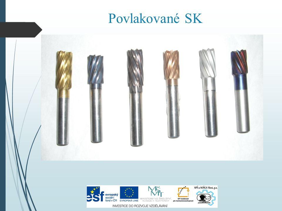 Povlakované SK