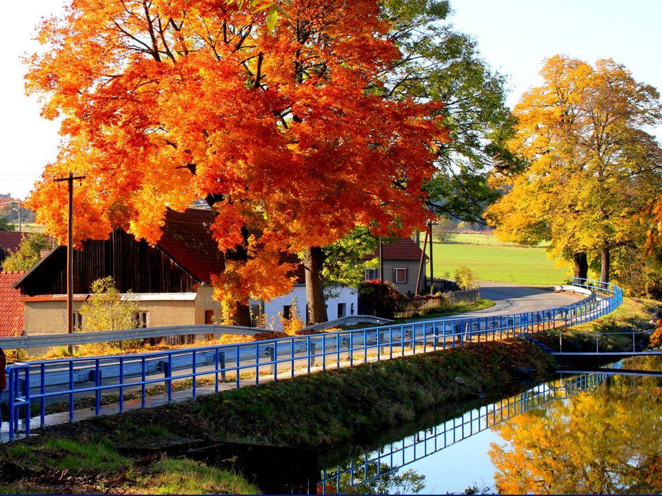 Tak se podívejte, že to stálo za to pobýt hodnou chvíli a podívat se na tu krásu podzimu a uchovat ji pro vzpomínání