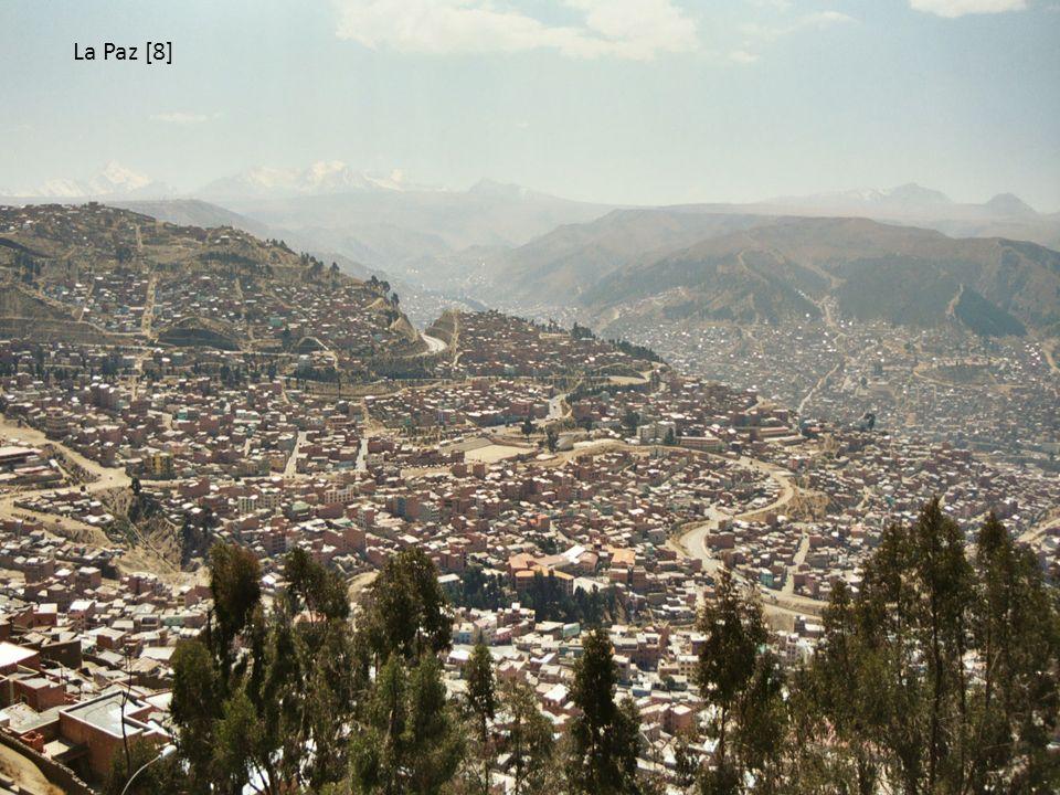La Paz [8]