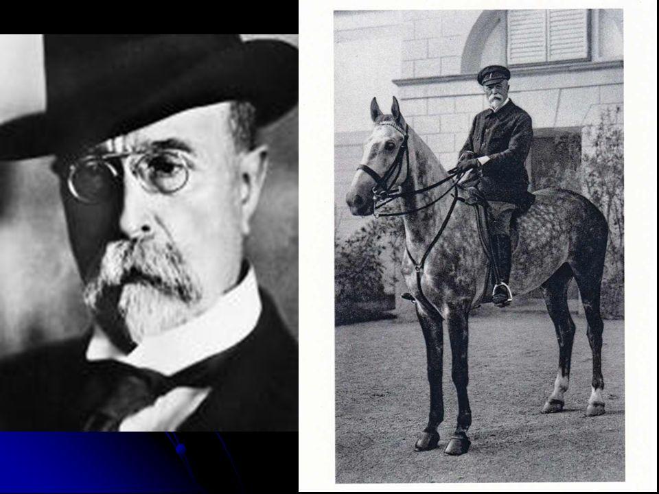 Edvard Beneš Narození - Narození - 28.května 1884 - Kožlany Úmrtí - 3.