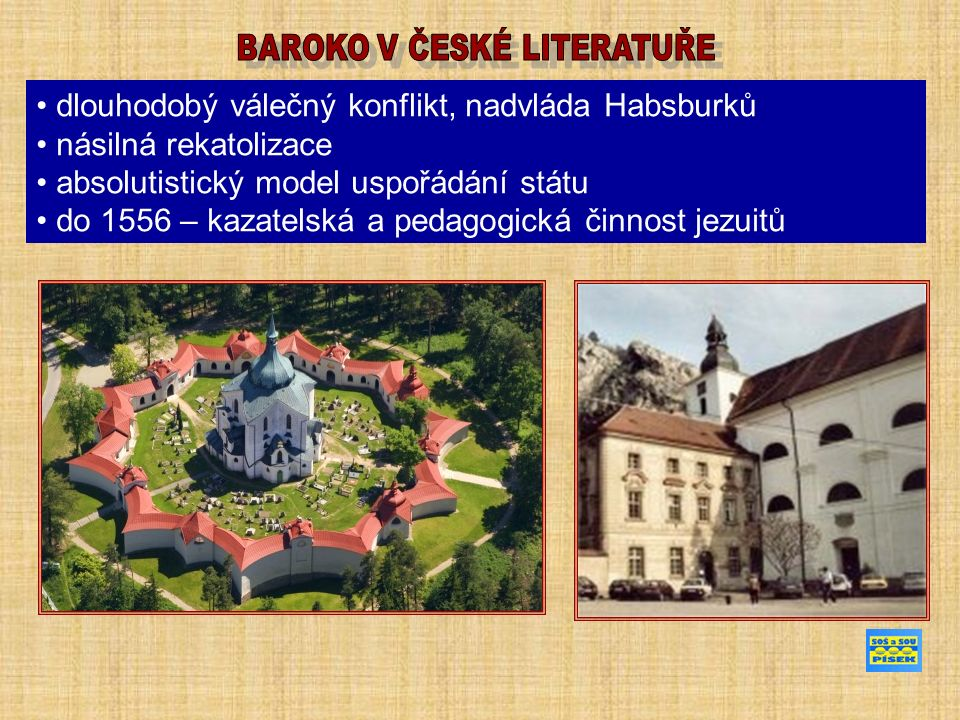 Po Bílé hoře museli čeští protestanti opustit habsburskou říši, nebo přestoupit ke katolicismu.
