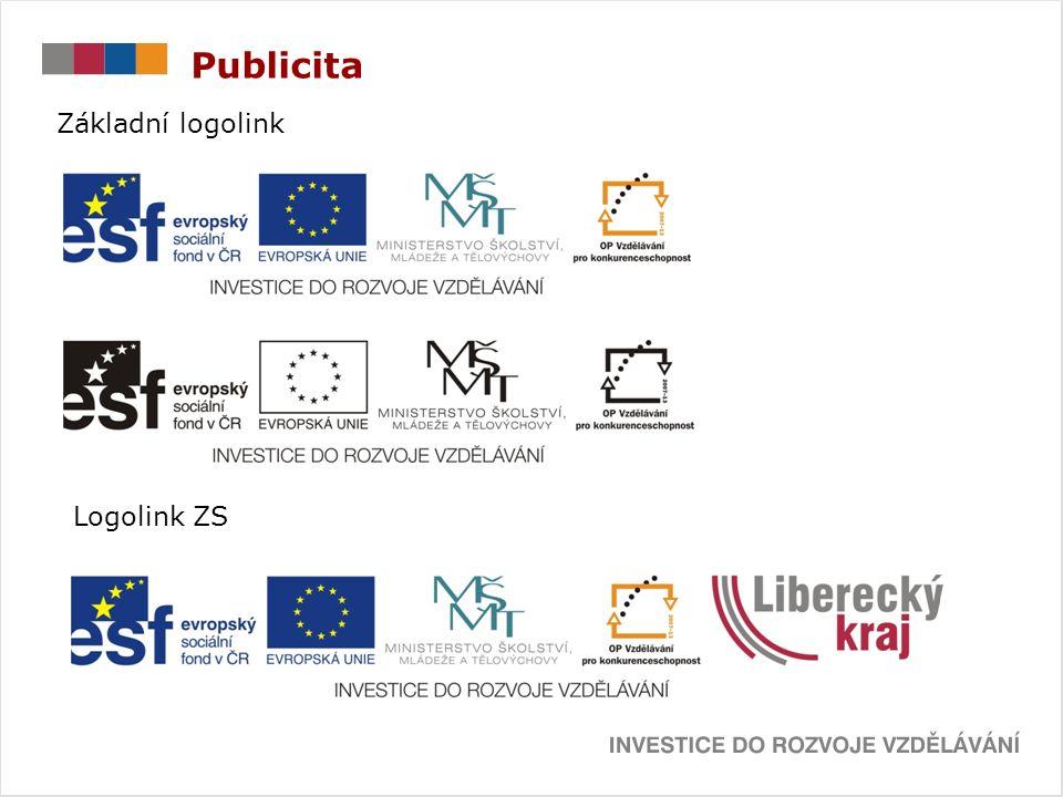 Publicita Základní logolink Logolink ZS