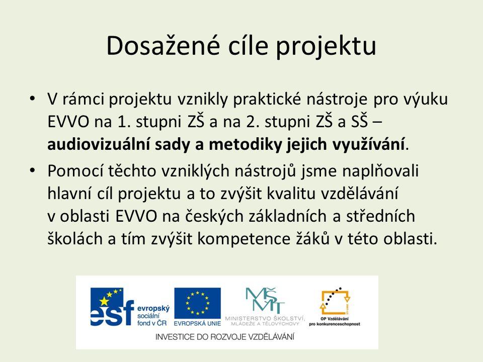 Audiovizuální lekce na www.jsns.cz