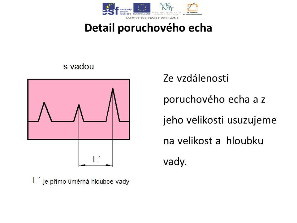 Úkoly: Popište následující obrázky a vysvětlete princip zkoušek.